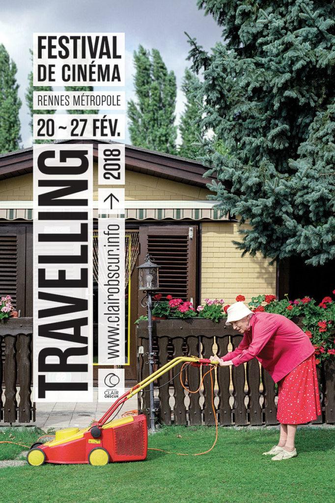 Travelling affiche © Klaus Pichler Autriche