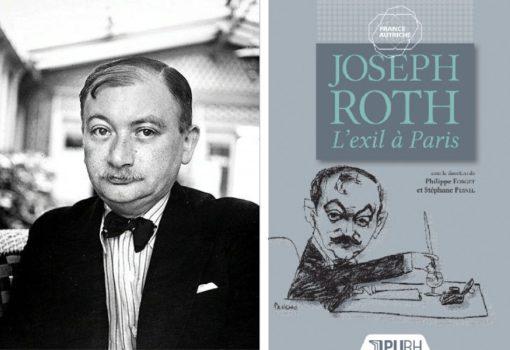 Joseph Roth Et L'image