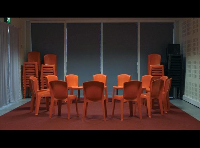 Atelier de conversation (c) Bernhard Braunstein