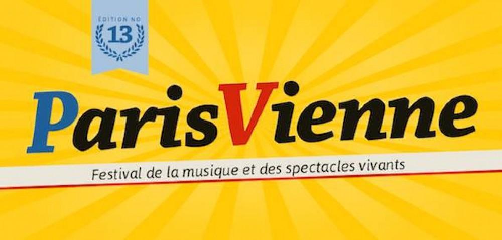 PARISVIENNE - XIII° ÉDITION