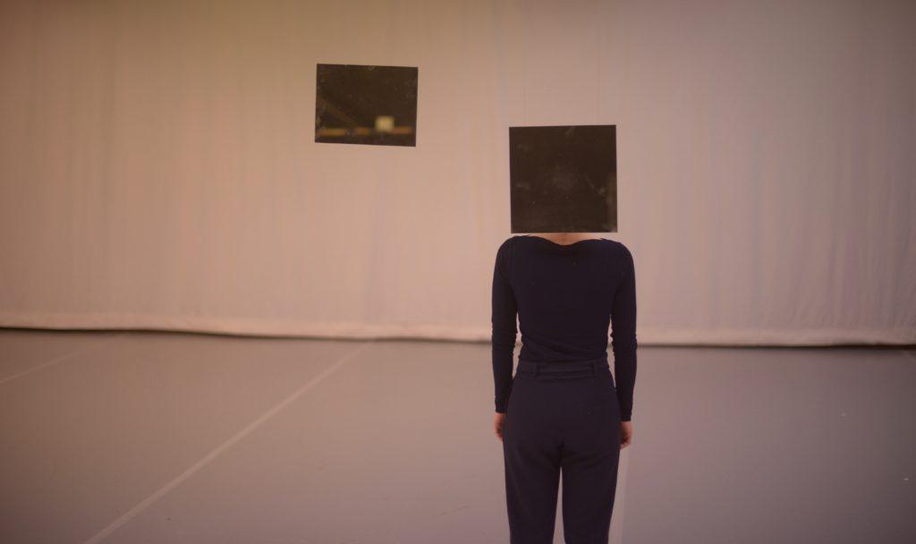 Poly Mirrors (c) Naima Mazic