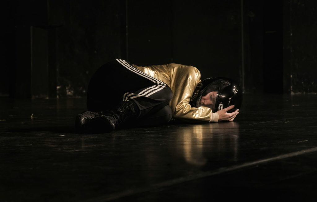 01 Seismic Dancer ® Emma Szab+¦ [desktop Auflösung]