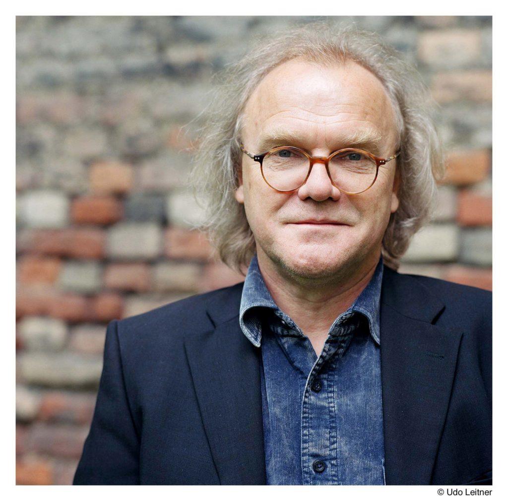 Michael Köhlmeier C Udo Leitner