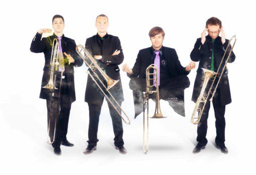 Trombone Attraction©thomas Peintinger