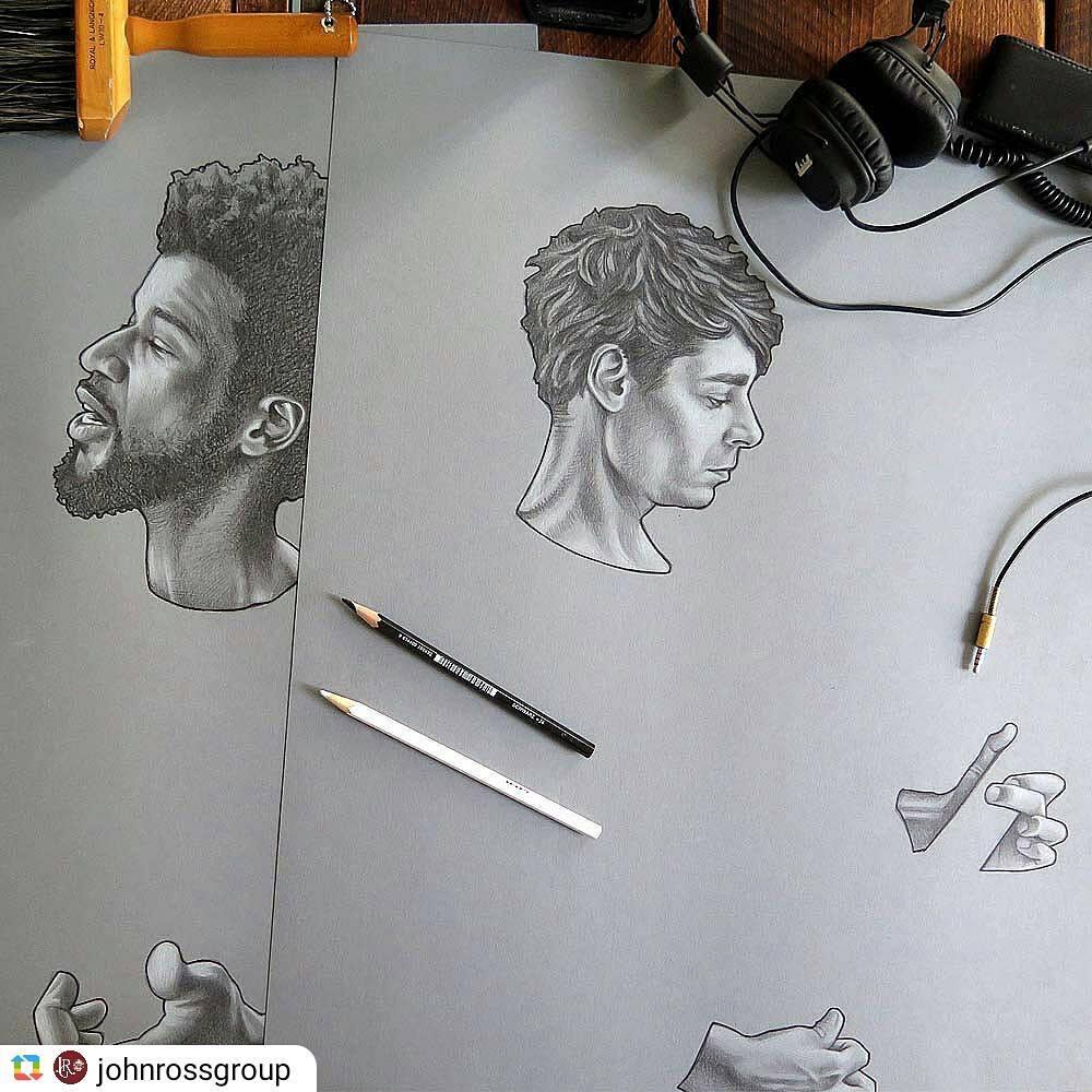 Scattah Brain_Instagram (c) John Ross Group