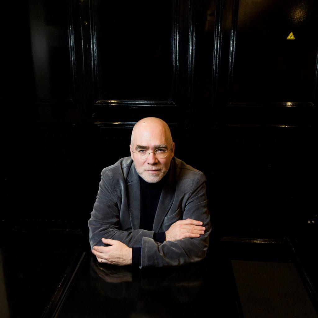 Vladimir Vertlib (c) Philippe Matsas Opale