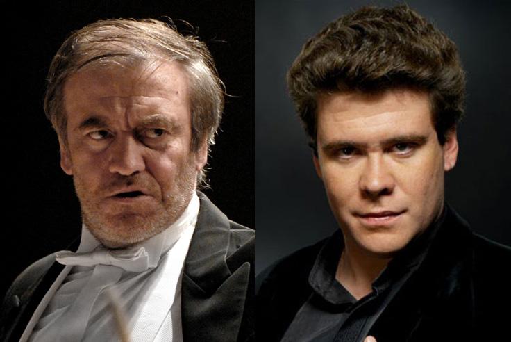 Valery Gergiev (c) Alexander Chapunov / Denis Matsuev-DR