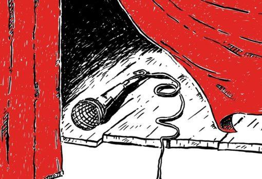 Bühne, Konzert, Theater Bild (c) Tobias Kubald