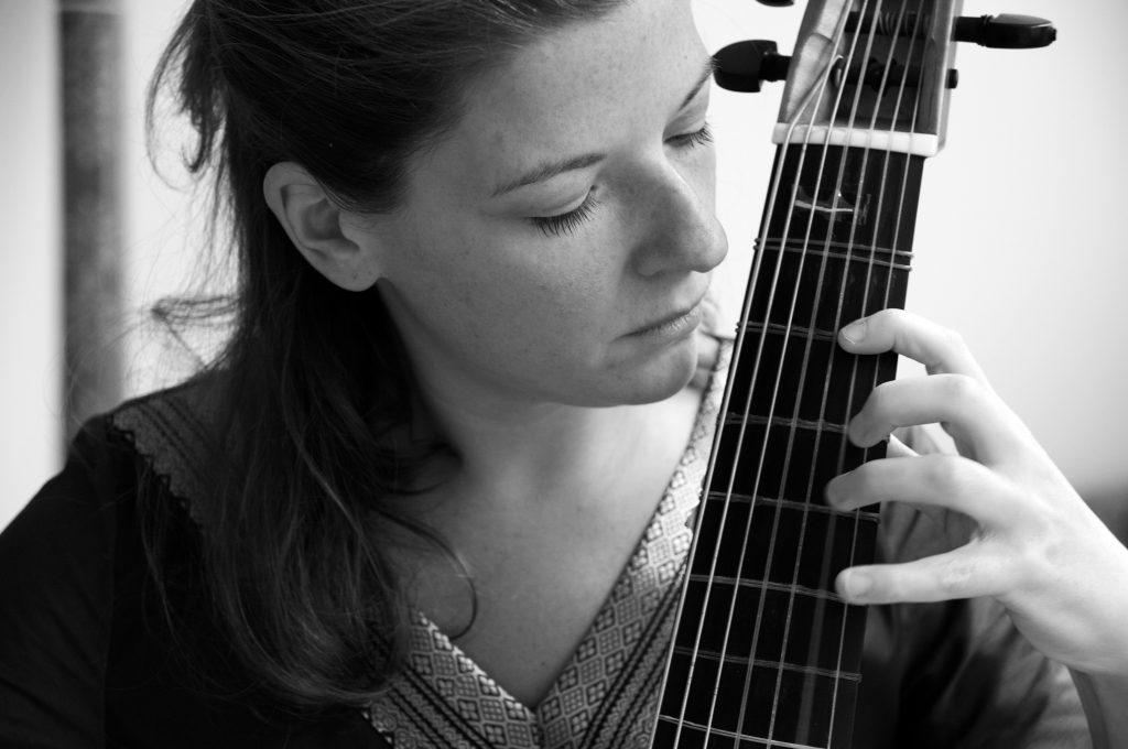 Romina Lischka (c) Marleen Nelen