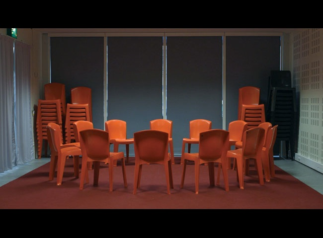 Atelier De Conversation 2 (c) Bernhard Braunstein