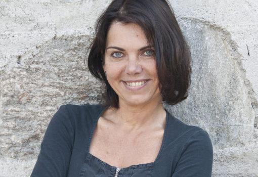 Irene Prugger (c) Thomas Derfner
