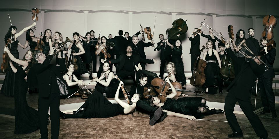 (c) Orchestre de Chambre de Salzburg