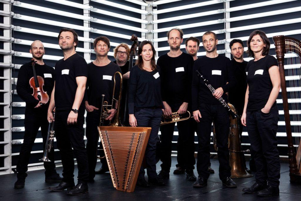 Musicbanda Franui © Julia Stix