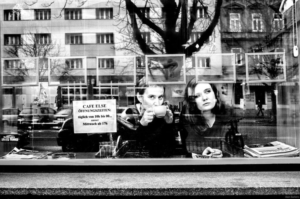 (c) Alain Barbero