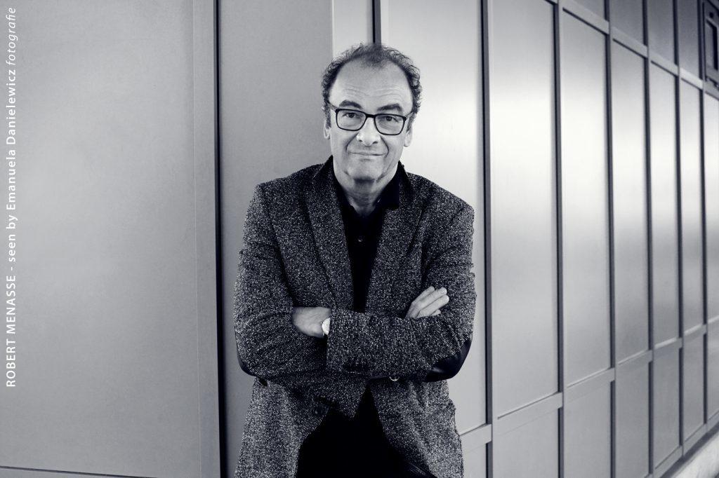 Robert Menasse (c) Emanuela Danielewicz