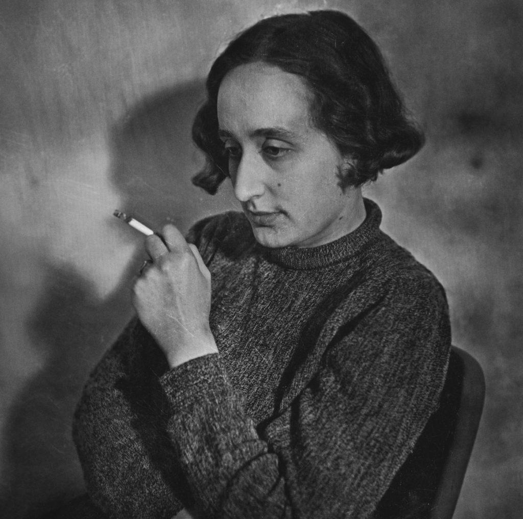 Edith Tudor Hart © Family Suschitzky