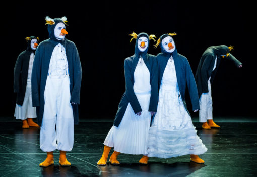 Mai 20 Penguin People 3 © Dagmar Leis