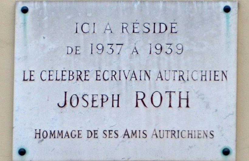 Mai 28 Joseph Roth