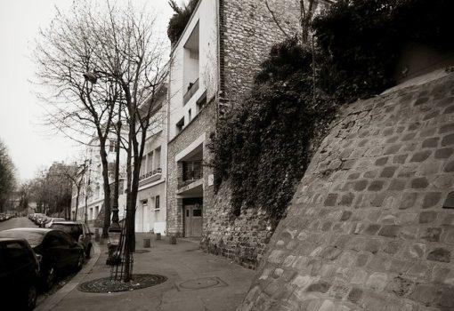 Maison Tristan Tzara De Adolf Loos