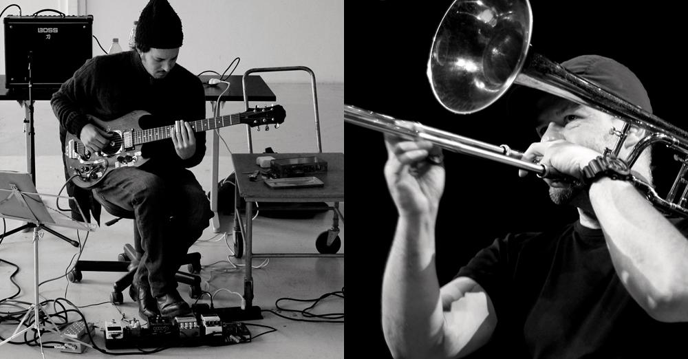 Werner Puntigam et Beat Keller (c) Puntigam
