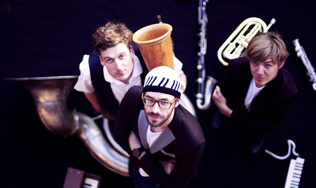 David Helbock Trio Random Control©Hansjörg Helbock