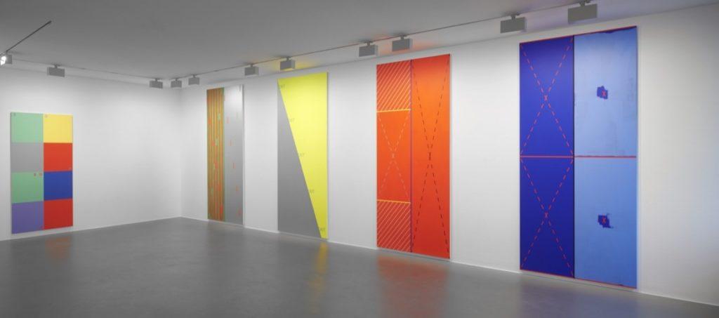 Nick Oberthaler (c) Parnass Kunstmagazin