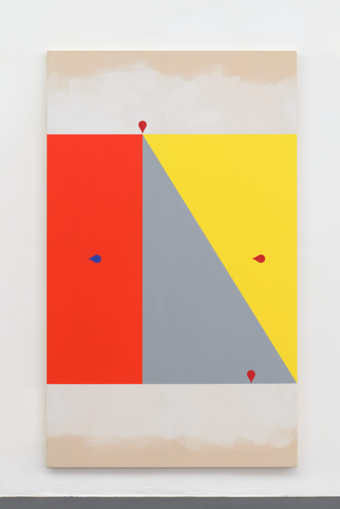 Nick Oberthaler At Emanuel Layr Vienna 2019