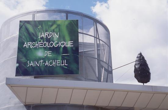 Le Jardin Archeologique de Saint Acheul (c) Ez Publish™ 1999 2019 Ez Systems As