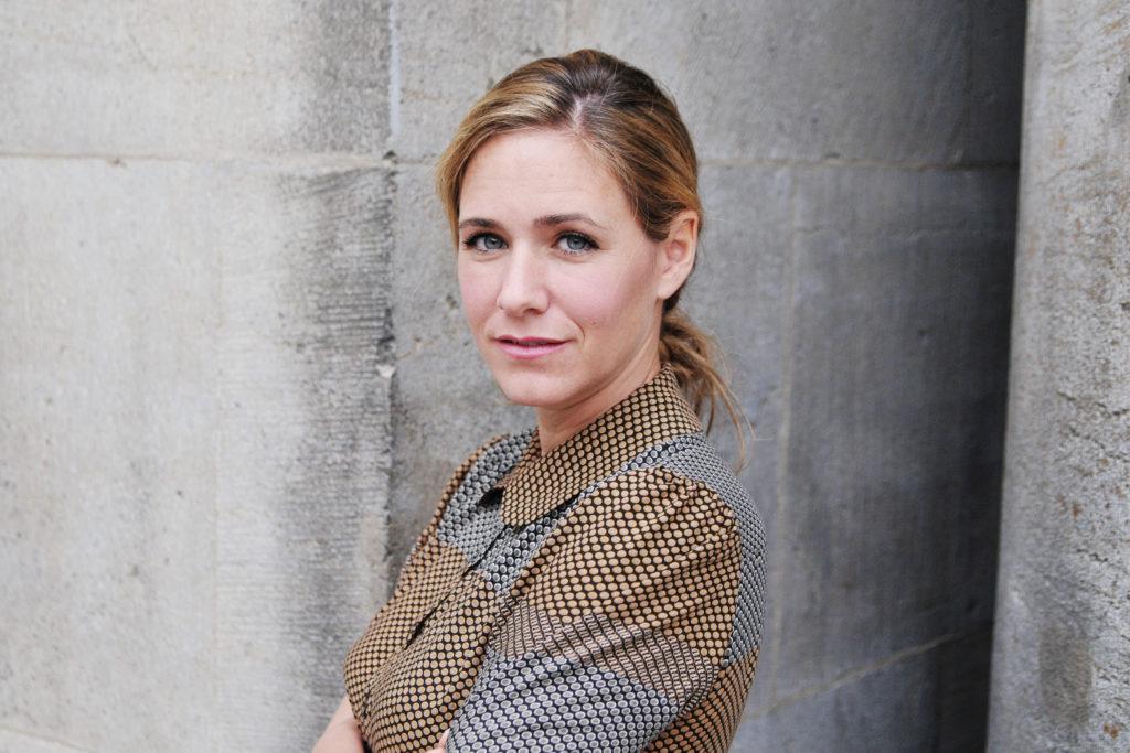 Rencontres Femmes écrivaines Katharina Winkler © Stefan Klüter