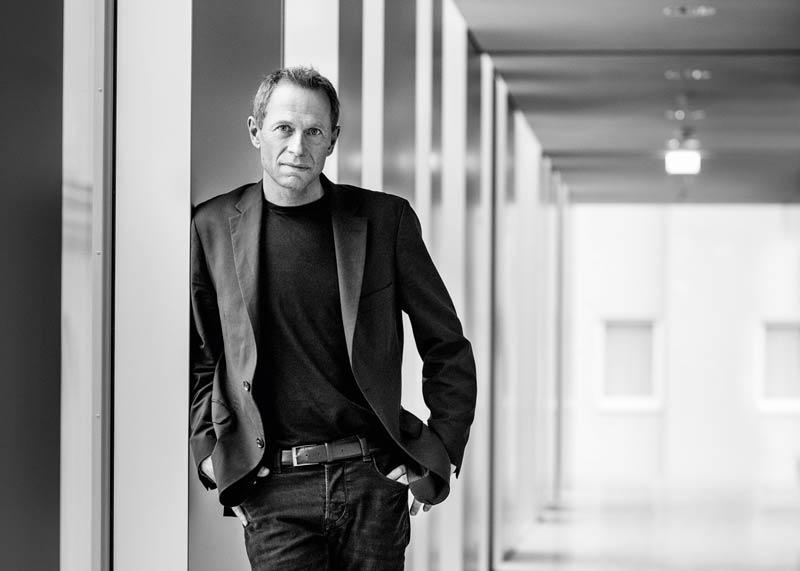 Dietmar Feichtinger © Dfa