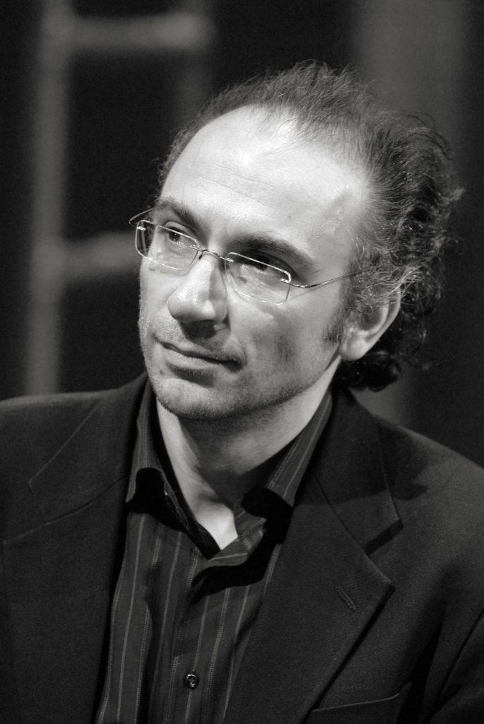 Dimitré Dinev (c) Reinhard Werner