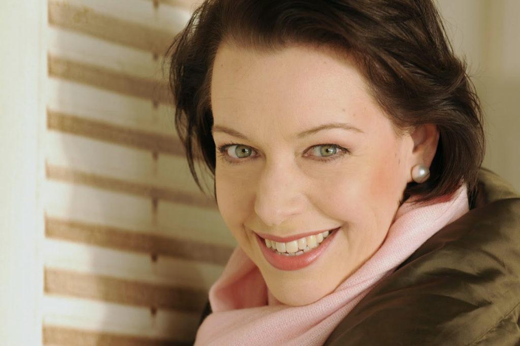 Nina Stemme (c) Tanja Niemann