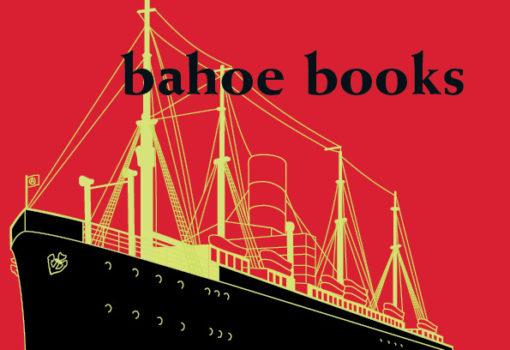 Logo Start Bahoe Books