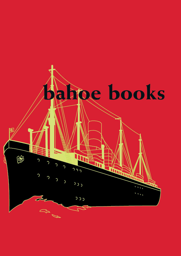 Logo Start Bahoe Books