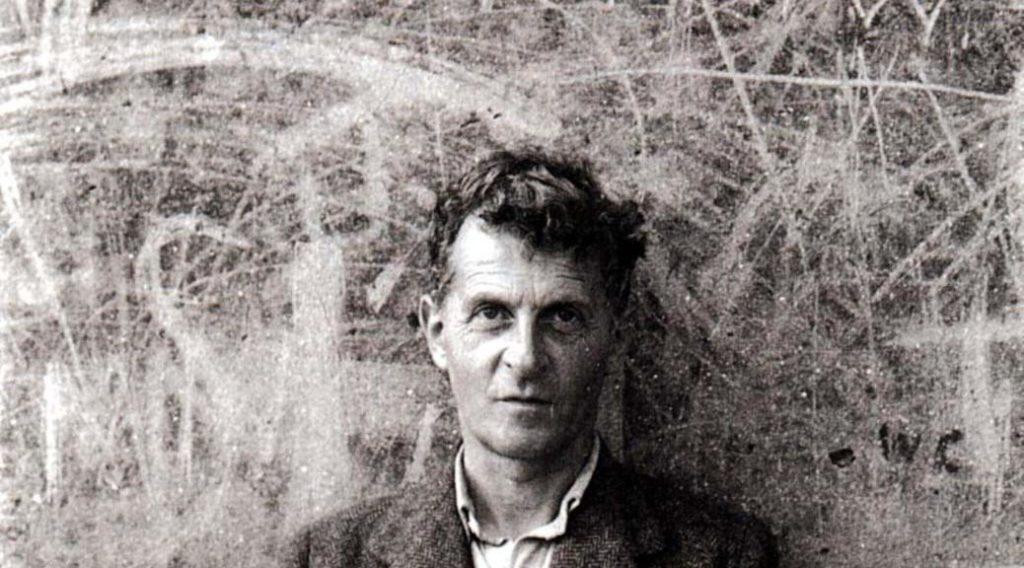 Ludwig Wittgenstein © Theparisreview.org