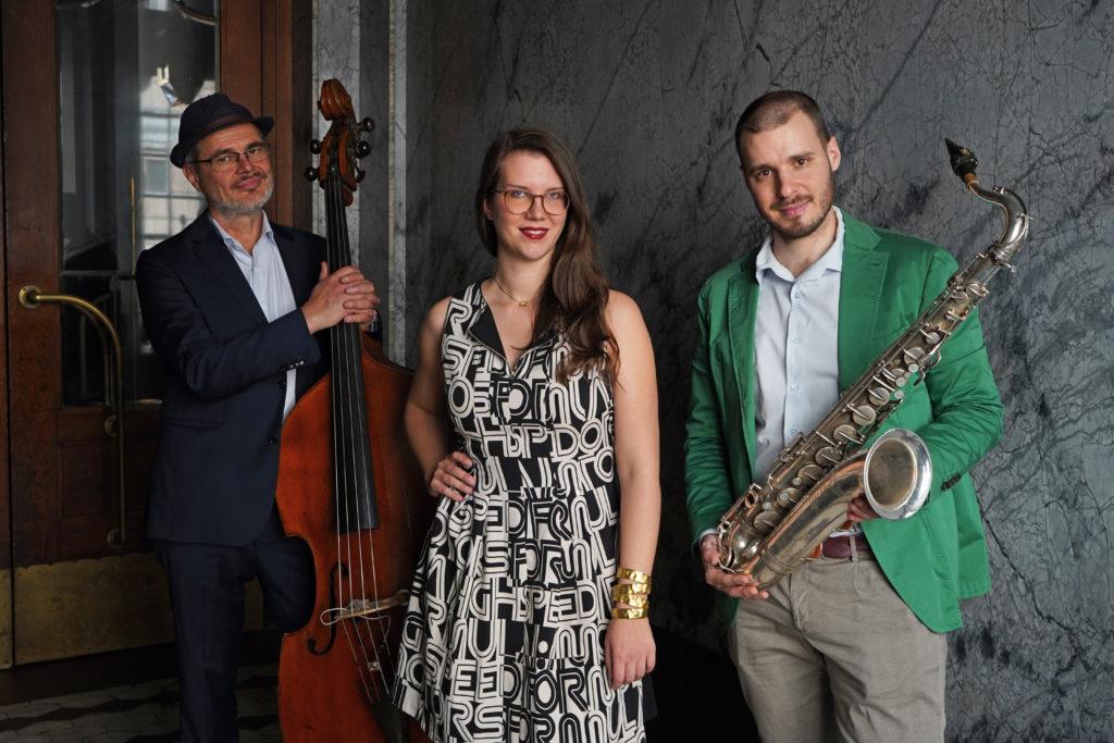 Pando Trio 2 © Lilia Kirilova