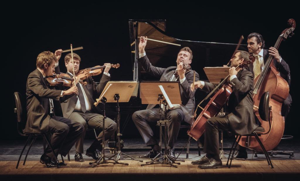 Wiener Kammersymphonie (c) Ecully