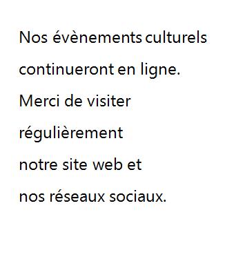 Site Web Décembre4