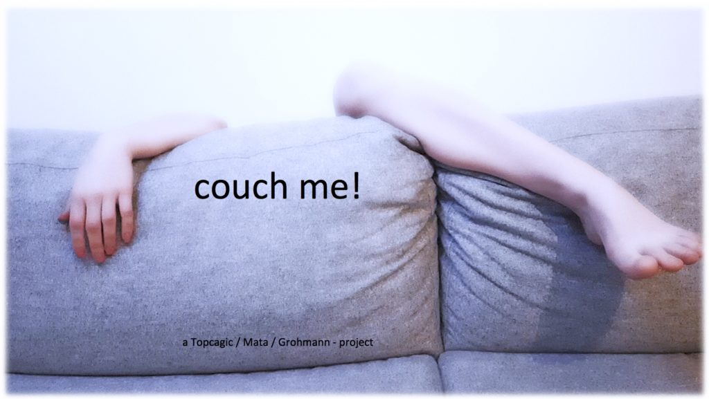Couch Me!