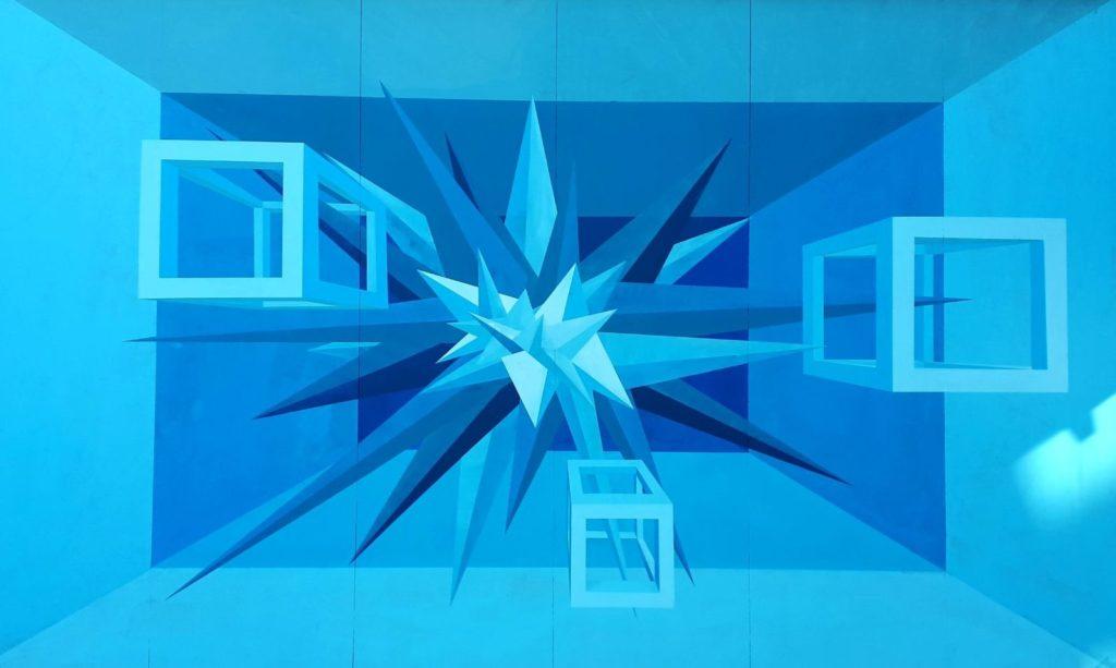 Le Mur (c) Felix Rodewaldt