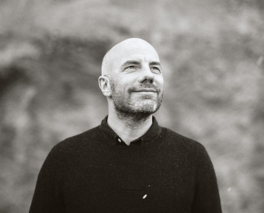 Daniel Wisser (c) Arnold Pöschl