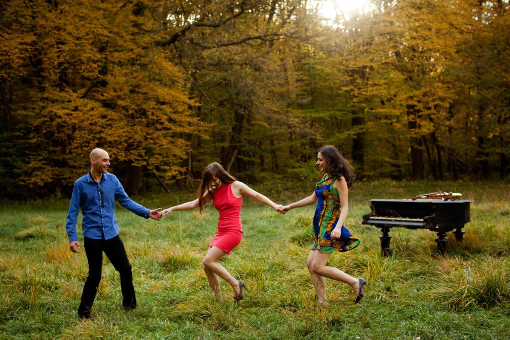 Trio Klavis (c) Julia Wesely