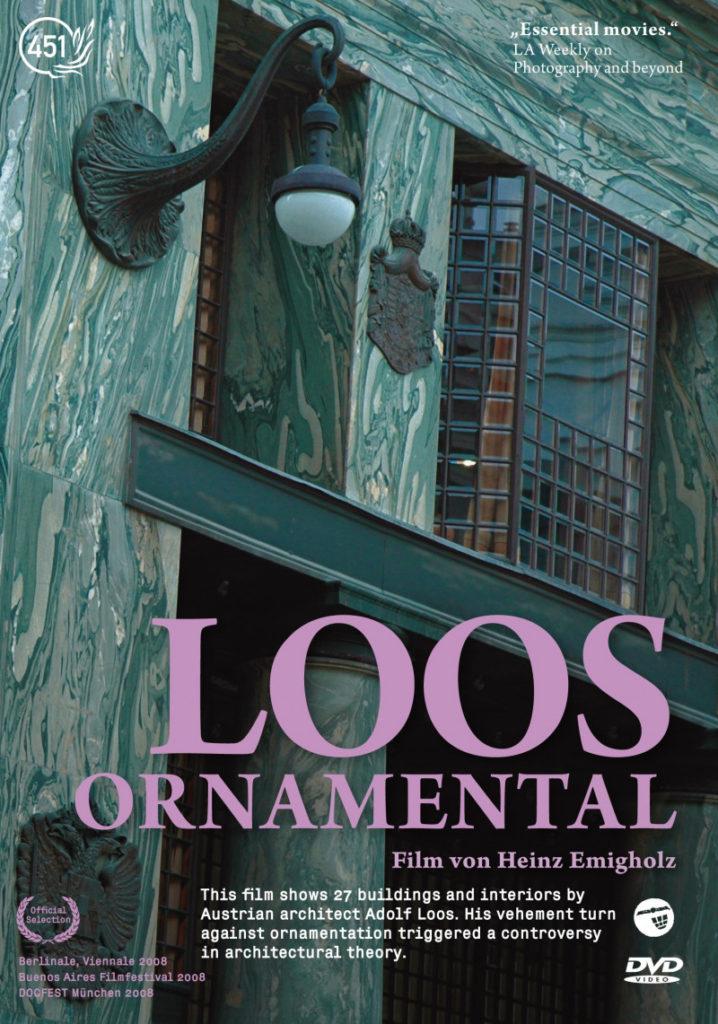 (c) Loos Ornamental